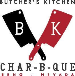 Char-B-Que Logo