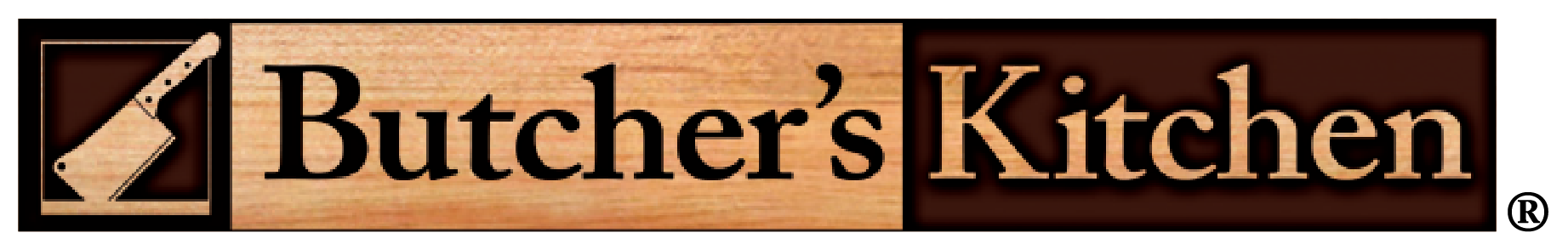 Butchers Kitchen Logo